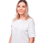 Еремина Наталья Валерьевна