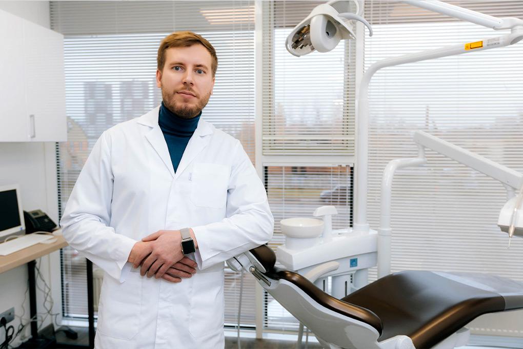 Протезирование на имплантатах